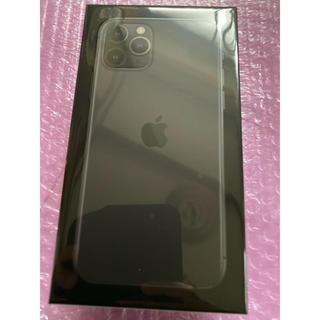 アイフォーン(iPhone)のiPhone11pro 256 docomo(スマートフォン本体)
