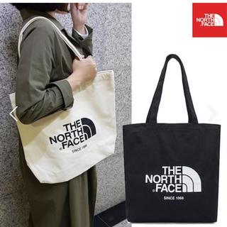ザノースフェイス(THE NORTH FACE)のノースフェイス トートバッグ 未使用 タグ付き(トートバッグ)