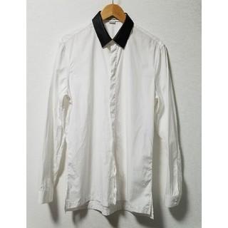 バレンシアガ(Balenciaga)のBALENCIAGA ワイシャツ(シャツ)