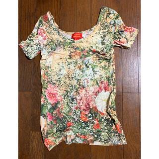 Vivienne Westwood - 【最終価格】Vivienne Westwood Tシャツ