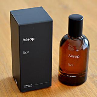 Aesop - Aesop イソップ タシット オードパルファム