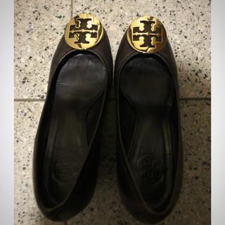 トリーバーチ(Tory Burch)の正規品トリーバーチ靴(ハイヒール/パンプス)