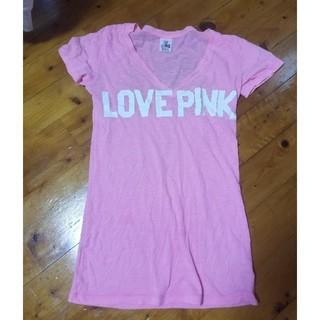 ヴィクトリアズシークレット(Victoria's Secret)のヴィクトリアシークレットシャツ(Tシャツ(半袖/袖なし))