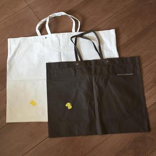 ミナペルホネン(mina perhonen)のミナペルホネン  ショップ袋 ショッパー(ショップ袋)