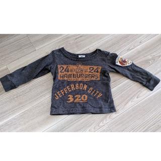 エフオーキッズ(F.O.KIDS)のエフオーキッズ ロンT(Tシャツ)