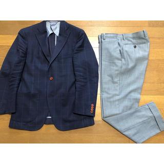 スーツカンパニー(THE SUIT COMPANY)のTHE SUIT COMPANYジャケット&パンツ スーツカンパニー 160-8(スーツジャケット)