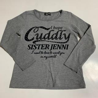 ジェニィ(JENNI)のJENNI   ロンT   120(Tシャツ/カットソー)