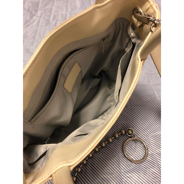 JEANASIS(ジーナシス)の3WAYバッグ レディースのバッグ(ショルダーバッグ)の商品写真