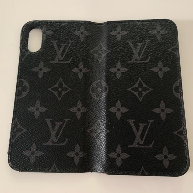 LOUIS VUITTON - ルイヴィトン/iPhoneケースの通販