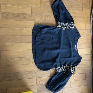 イッカ(ikka)のシャツ(シャツ/ブラウス(長袖/七分))