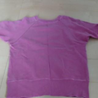 アングリッド(Ungrid)の半袖ティシャツ(Tシャツ(半袖/袖なし))