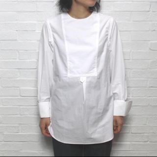 ロンハーマン(Ron Herman)のジェーンスミス バックジップ ドレスシャツ (シャツ/ブラウス(長袖/七分))