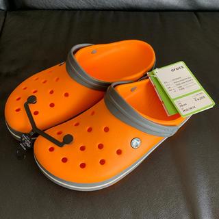 クロックス(crocs)のクロックス サンダル 28cm(サンダル)