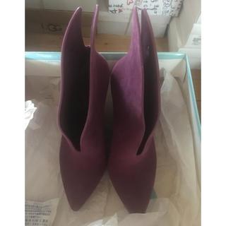 ヴィヴィアンウエストウッド(Vivienne Westwood)のヴィヴィアンウエストウッド ブーツ(ブーツ)