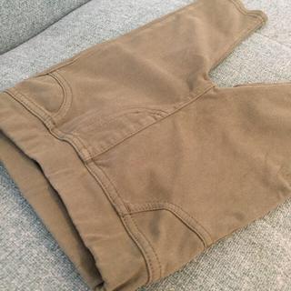 ムジルシリョウヒン(MUJI (無印良品))の無印良品 ベビー服 80(シャツ/カットソー)