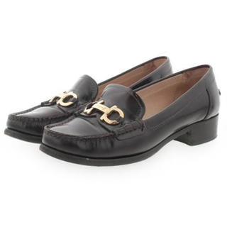 フェラガモ(Ferragamo)のフェラガモ Ferragamo ビットローファー(ローファー/革靴)
