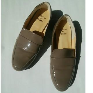オデットエオディール(Odette e Odile)のオデットエオディール ローファー(ローファー/革靴)