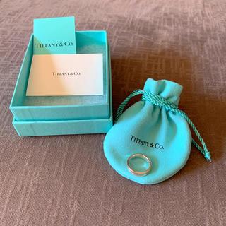 ティファニー(Tiffany & Co.)のTIFFANY&Co. リング 925 7号(リング(指輪))