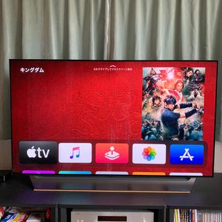 LG Electronics - LG 4K OLED 55インチ 5年延長保証