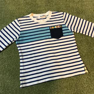 ファミリア(familiar)のファミリア 長袖カットソー 110(Tシャツ/カットソー)