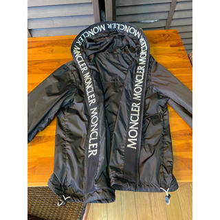 MONCLER - moncler モンクレール マセロー size4 XL ガーメントハンガー込