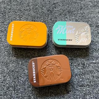 スターバックスコーヒー(Starbucks Coffee)のスタバ・アフターコーヒーミント(その他)