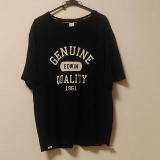 エドウィン(EDWIN)の「EDWIN」メンズTシャツ  ⭐K*RARA⭐様用です。(Tシャツ/カットソー(半袖/袖なし))