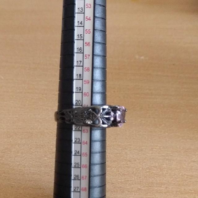 リング 21号 レディースのアクセサリー(リング(指輪))の商品写真