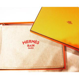 エルメス(Hermes)の新品。エルメス。正規店レシート付き今月まで25000(セカンドバッグ/クラッチバッグ)