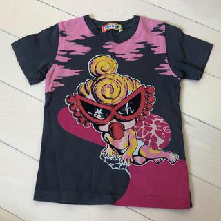 ヒステリックミニ(HYSTERIC MINI)のヒス  Tシャツ(その他)