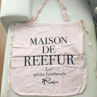 メゾンドリーファー(Maison de Reefur)のMAISON DE REEFUR バッグ(エコバッグ)