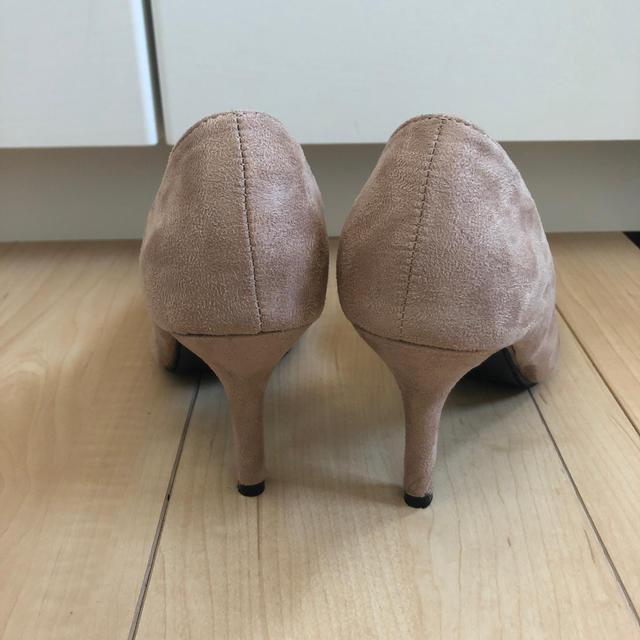 GRL(グレイル)のパンプス ベージュ レディースの靴/シューズ(ハイヒール/パンプス)の商品写真