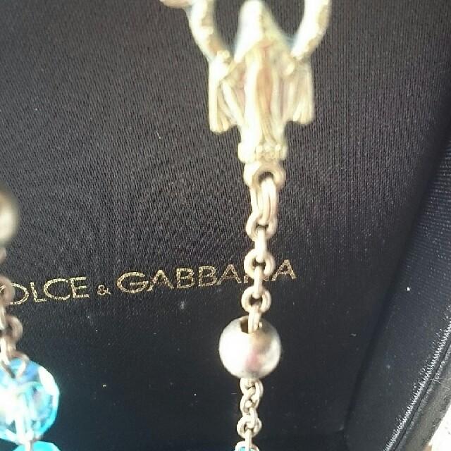 DOLCE&GABBANA(ドルチェアンドガッバーナ)のDOLCE&GABBANAのロザリオ? その他のその他(その他)の商品写真