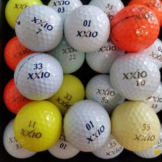 ダンロップ(DUNLOP)のロストボール XXIO    28球(その他)