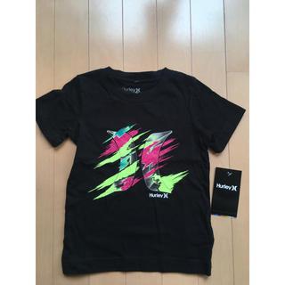 Hurley - 新品 ハーレイ  キッズ Tシャツ 100