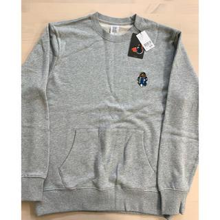 グラニフ(Design Tshirts Store graniph)の松本零士キャラトレーナー(スウェット)