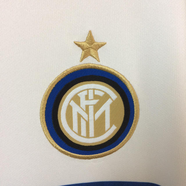 NIKE(ナイキ)の新品 NIKE ユニフォーム インテル ミラノ ミラン ユベントス セリエA スポーツ/アウトドアのサッカー/フットサル(ウェア)の商品写真