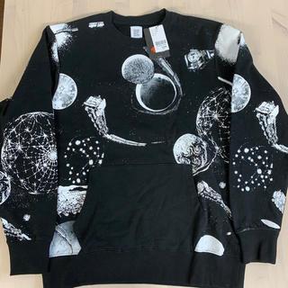 グラニフ(Design Tshirts Store graniph)の松本零士キャラスウェット トレーナー(スウェット)