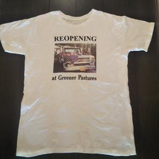 アングリッド(Ungrid)のUngrid♡Tシャツ(Tシャツ(半袖/袖なし))