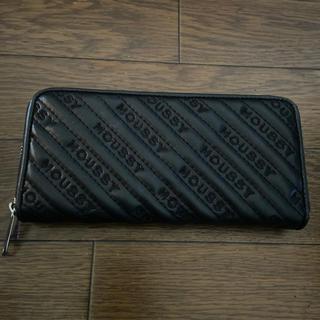 マウジー(moussy)のmoussy ウォレット  長財布  (財布)