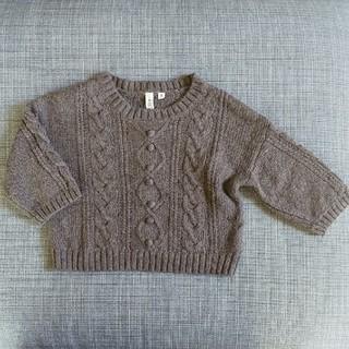 LAGOM - ラーゴム セーター Sサイズ