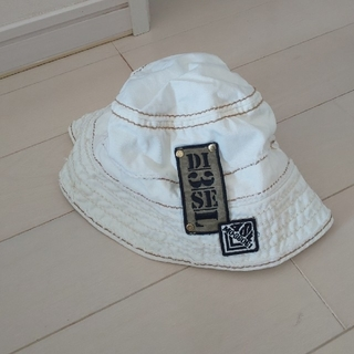 ディーゼル(DIESEL)の子供用帽子(帽子)