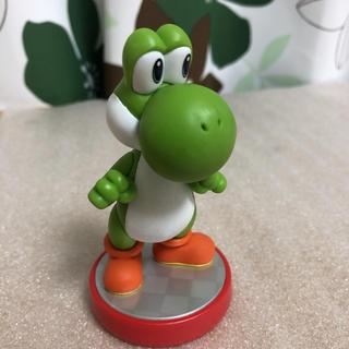 ニンテンドースイッチ(Nintendo Switch)のアミーボ(ヨッシー☆スーパーマリオシリーズ)(その他)