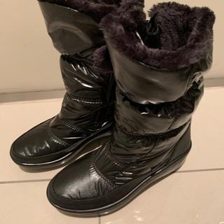 スケッチャーズ(SKECHERS)のSKECHERS☆防寒ブーツ(ブーツ)
