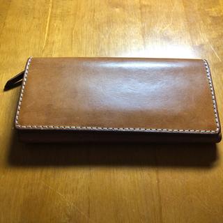 ヘルツ(HERZ)のあき様専用 HERZ カード収納に強い長財布(長財布)