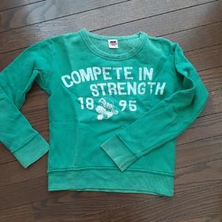 シップス(SHIPS)のSHIPSトレーナー120(Tシャツ/カットソー)
