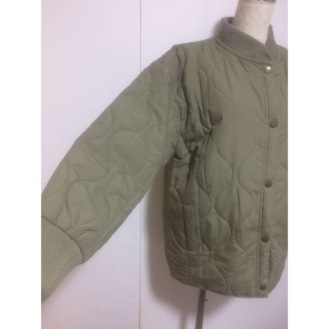 SM2(サマンサモスモス)のSM2☆46555 レディースのジャケット/アウター(ブルゾン)の商品写真