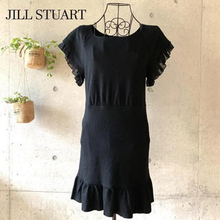 JILL STUART ジルスチュアート ワンピース S