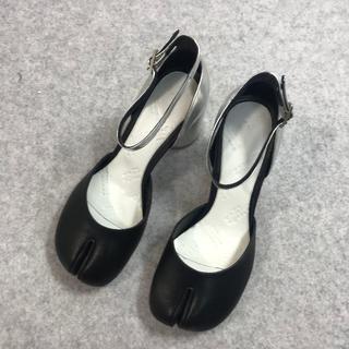 マルタンマルジェラ(Maison Martin Margiela)のMaison Margiela  靴/シューズ ハイヒール/パンプス サイズ37(ハイヒール/パンプス)