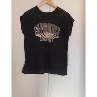 ジーナシス(JEANASIS)のJEANASIS  /  Tシャツ(Tシャツ(半袖/袖なし))